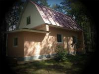Семейный коттедж в Комарово