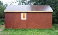 2х местный летний домик в Приозерском районе