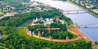 Туры в Новгород и Новгородскую область 2021
