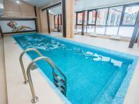 Загородный СПА отель (гидромассажный бассейн, spa центр)