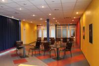 Аренда зала для конференций в курортном районе рядом с СПб