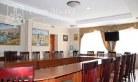 Конференц-зал в Стрельне