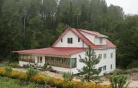 Гостевой дом на БО Мельница на речке черной