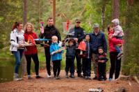 Программы семейного отдыха 2015 в Карелии