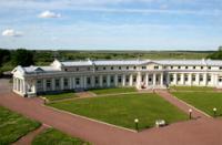 Дворец для корпоративных мероприятий в Петергофе