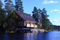 Апартаменты в коттедже на берегу озера
