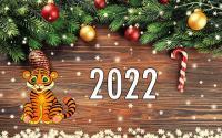 Аренда коттеджей и номеров в Ленобласти на Новый год 2022