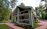 Гостевой дом в Карелии на 14 человек