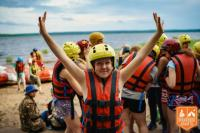 Летние каникулы в Ленобласти 2017