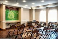 конференц-зал в отеле Петергофа до 60 человек