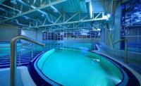 SPA отель в Репино (водно-оздоровительный комплекс, боулинг клуб, spa)