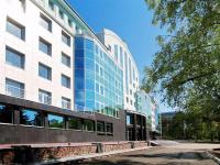 СПА-отель Аквамарин