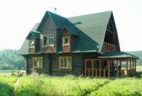 Коттедж 12 мест (дом 1) хутора Микли-Ольгино