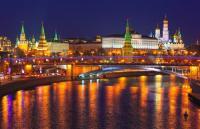 Туры в Москву и Московскую область