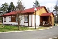 Отель Калевала