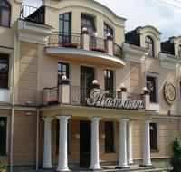 Аренда номеров в гостинице в Пушкине. Гостиница Натали