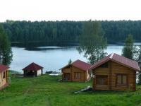 Коттеджи базы Лесное озеро