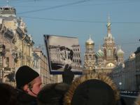 Экскурсия ко дню снятия блокады Ленинграда