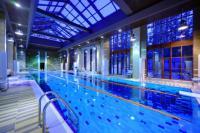 Спа отель с бассейном в Ленобласти