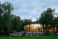 "Банкетный зал ""Панорамный"" на берегу Невы"