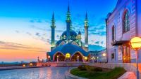 Туры в Казань 2021